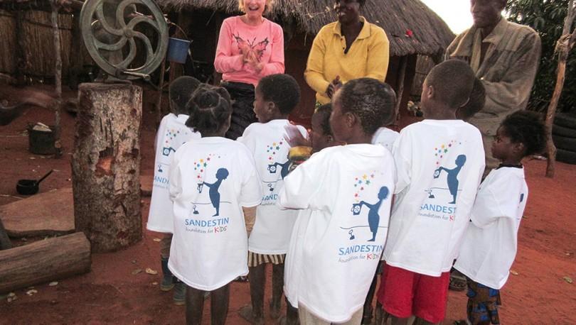 Africa Trip   Sandestin Foundation for Kids